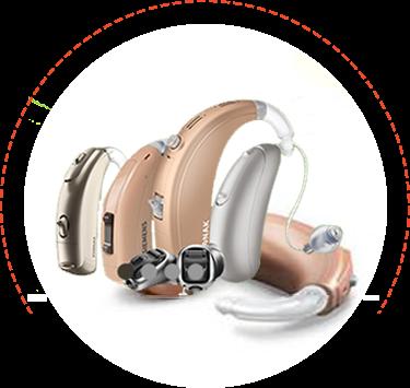耳聋助听器