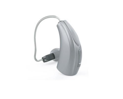 LivioAI力维助听器