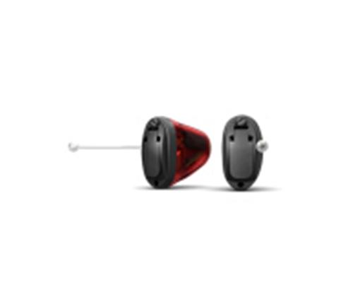 奥迪康Siya系列定制式助听器