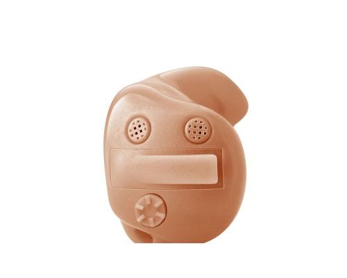 瑞声达恩雅系列定制式助听器