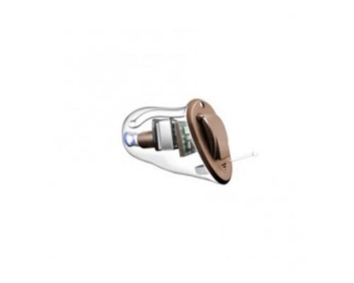 呼和浩特斯达克Muse系列定制式助听器